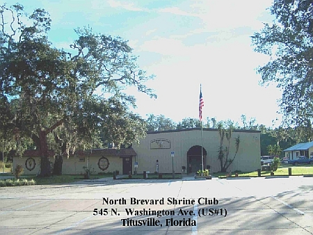 North Brevard Shrine Club