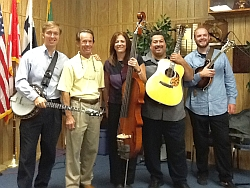 Florida State Bluegrass Band