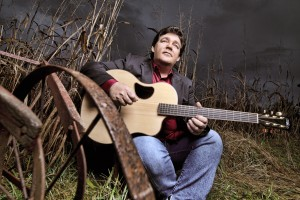 JTS Bluegrass Marty Raybbon