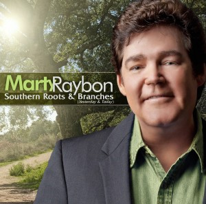 JTs Bluegrass Marty_Raybon_Album_Cover