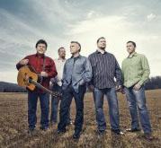 JTS Bluegrass Marty Raybon Full Circle
