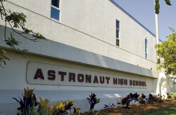 Astronaut High School
