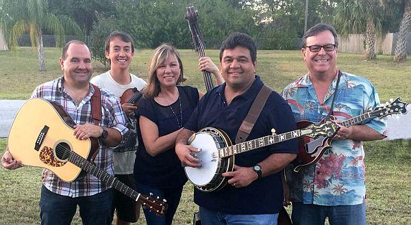 Penny Creek Band